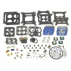 Holley 37 933 Carb Trick Kit