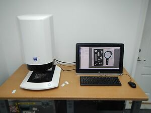 Zeiss Cmm O select 190034 Digital Measuring Projector