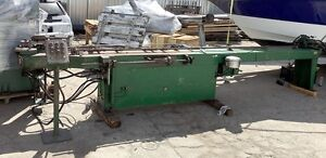 Pines 1 1 2 X 2 Horizontal Hydraulic Tube Bender W 2 1 2 X 4 Mandrel Ext