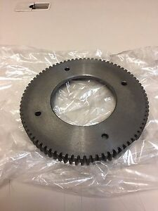 Roll in Saw Ef 1459 80 Tooth Gear