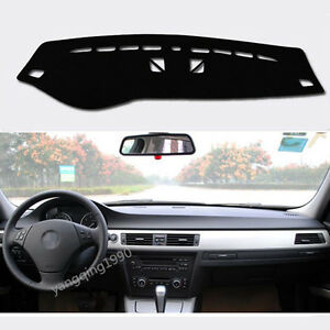 Dashmat Dash Cover Mat Dashboard For Bmw 3 Series Without Navigation 2005 2011
