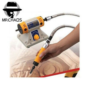 2018 Wholesale 220v Electric Chisel Carving Tools Wood Chisel Carving Machine