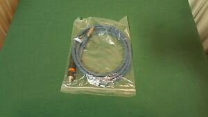 Stryker 233 050 060 5x6 Fiber Optic Cable With Acmi stryker Male