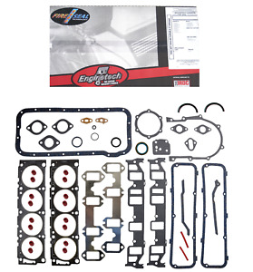 Full Overhaul Gasket Set For 1961 1976 Ford Fe 352 360 390 427 5 9l 6 4l V8