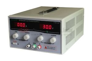 Kps6020d Adjustable High Power Switching Dc Power Supply 0 60v 0 20a Input Ac220