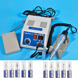 Dental Endo Wireless Gutta Percha Obturation Heated Pen 4 Tips Plugger Pencile