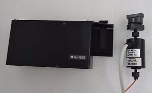 Ge Amersham Air 900 Control Box W Air 912n Flow Cell air Sensor Kit Akta Fplc