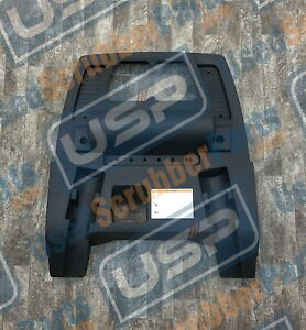 Pre owned Advance Part 32361b Rear Cover clarke Vision 26ix