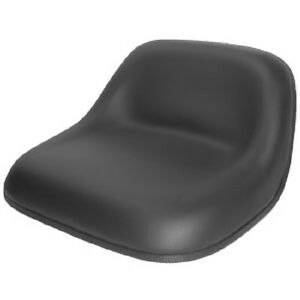 Lm2002 Se110 Garden Tractor Riding Mower Seat Fits Many Brands 716923 Cs3509