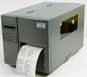 Fastmark Fm4603 By Amt Datasouth Thermal Barcode Label Printer 300dpi