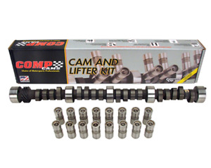 Comp Cams Cl12 210 2 Chevy Sbc 283 327 350 400 Hyd Camshaft Lifters Kit 268h