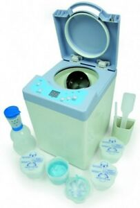 Automatic Dental Alginate And Plaster Mixer