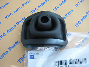 Chevy Gmc Truck Suv Shifter Handle Rubber Seal Boot Oem New Genuine Gm