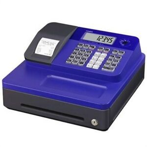 Thermal Print Cash Register By Casio sg 1 Series Stylish Thermal Printing Ca