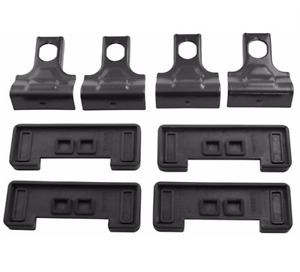 Thule Roof rack Fit Kit For Traverse Foot Packs For 480 480r Only Kit 1212