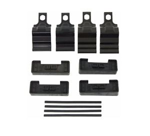 Thule Roof rack Fit Kit For Traverse Foot Packs For 480 480r Only Kit 1714