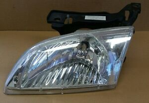 2000 2002 Chevy Cavalier Headlight Lh driver