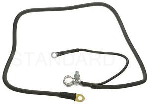 Battery Cable Standard A37 4utc Fits 1999 Ford Ranger 2 5l l4