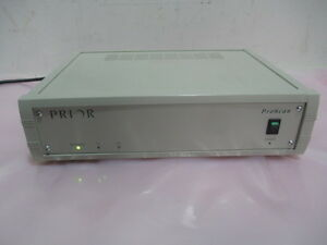 Prior Scientific H129v4 Proscan Stage Controller Microscope Xy Stage 422983