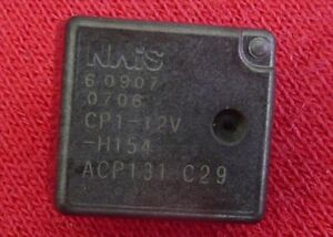 Forty 40 Nais Cp1 12v Acp131 20a Automotive Relays Made In Japan