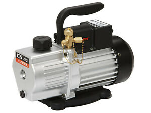 Cps Vp6d Pro set 2 stage Vacuum Pump 6 Cfm