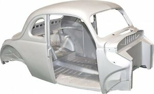 1940 Ford Steel Body With Recessed Firewall
