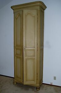 French Antique Armoire