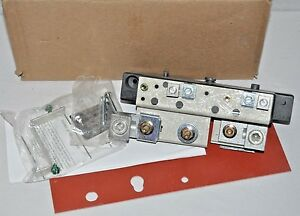 Eaton Dh200nk Neutral Kit 200a Hd Safety Switches Type Dh Cutler Hammer