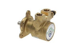 Rotar Vane Pump Rotoflow 3 8 Npl For Faema Espresso Machine