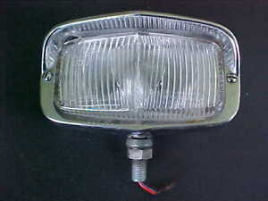 Ferrari 250 Fog Driving Light Lamp Marchal Gto Oem