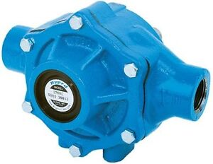 Hypro 1700c Roller Pump 5 roller Cast Iron Pump