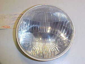 Ferrari Carello Headlight Headlamp Bulb 7 Oem