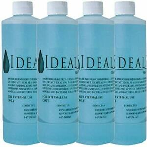 Sealing Solution 64 Oz Total Four Pack Money Saver Preferred Postage
