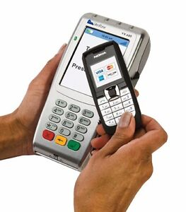 Verifone Vx680   Rockland County Business Equipment and Supply Brokers