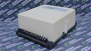 Used Asco Group 7 Automatic Transfer Switch Control Panel Module 459665 005g