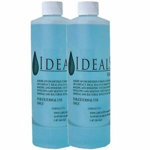 Sealing Solution 32 Oz Total Twin Pack Money Saver Preferred Postage