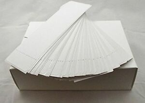 Postage Meter Tape 500 Count Mailing Machines 6 X 1 3 4 Label Supplies