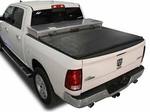 Extang Full Tilt Tool Box Tonneau Truck Bed Cover 2009 2014 Ford F150 6 5 Ft