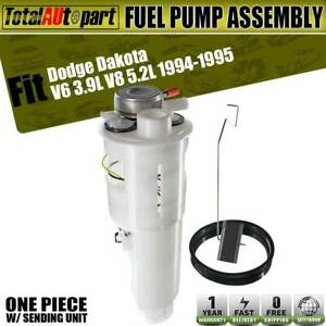 Gas Fuel Pump Module Assembly For Dodge Dakota 1994 1995 3 9l 5 2l 4762408
