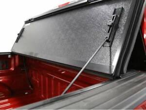 Bak Bakflip Fibermax Hard Folding Tonneau 2008 2016 Ford Super Duty F250 6 9 Ft