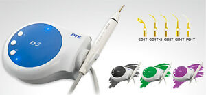 Dte Woodpecker Ultrasonic Scaler D5