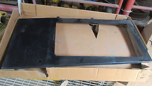 John Deere At74846 Cab Door 444c 544c 644c Wheel Loaders