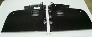1953 1954 1955 Ford Pickup Truck Headlight Support Panels Pair