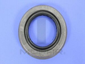 Differential Pinion Seal Mopar 5073944aa Fits 01 02 Dodge Ram 2500