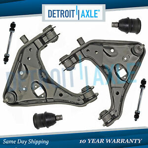 1998 2011 Ford Ranger Torsion Bar Front Lower Control Arm Sway Bar Ball Joints