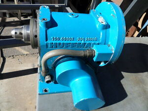 Huffman 7 Axis Hs87r Cnc Grinder Tool