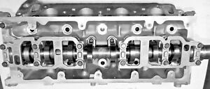 Ford Expedition F150 4 6 Sohc Cylinder Head Cast rff5ae Only Left Side 98 99