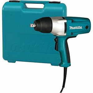 Makita Tw0350 3 5 Amp 1 2 inch Square Impact Wrench