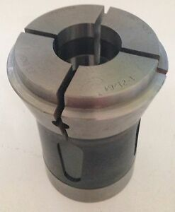 Hardinge B60 Index Brown Sharpe 23 B s Collet 1 21 64