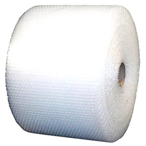 Bubble Wrap 3 16 1400 Ft X 12 Small Padding Perforated Shipping Moving Roll